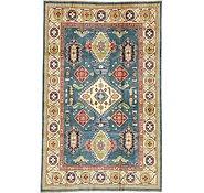 Link to 6' 6 x 10' Kazak Oriental Rug