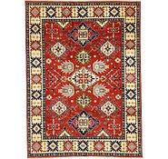 Link to 208cm x 282cm Kazak Oriental Rug