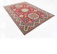 Link to 6' 9 x 10' Kazak Oriental Rug