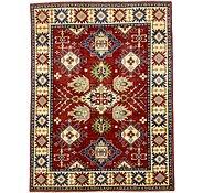 Link to 6' 11 x 9' 2 Kazak Oriental Rug