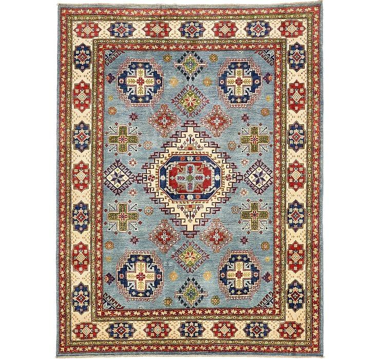 6' 6 x 8' 7 Kazak Oriental Rug