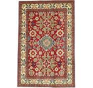 Link to 6' 6 x 9' Kazak Oriental Rug