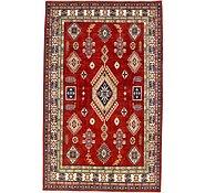 Link to 6' 10 x 11' Kazak Oriental Rug