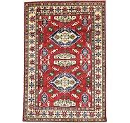 Link to 6' 5 x 9' 6 Kazak Oriental Rug