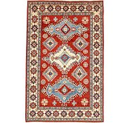 Link to 6' 1 x 9' 7 Kazak Oriental Rug
