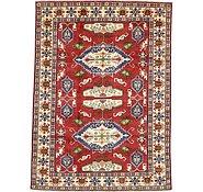 Link to 6' 8 x 9' 2 Kazak Oriental Rug