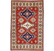 Link to 183cm x 282cm Kazak Oriental Rug