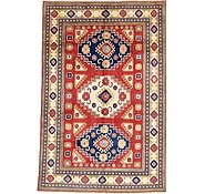 Link to 178cm x 272cm Kazak Oriental Rug