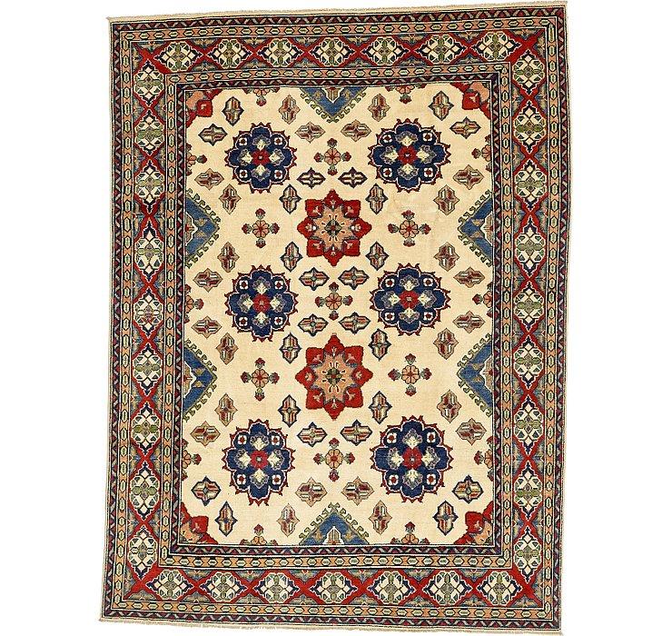 6' 8 x 9' Kazak Oriental Rug