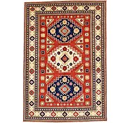 Link to 185cm x 275cm Kazak Oriental Rug