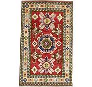 Link to 5' 3 x 8' 9 Kazak Oriental Rug
