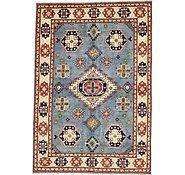 Link to 185cm x 272cm Kazak Oriental Rug