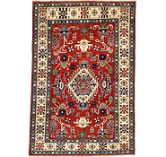 Link to 4' 9 x 7' 2 Kazak Oriental Rug
