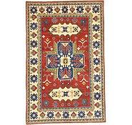 Link to 5' 10 x 9' Kazak Oriental Rug