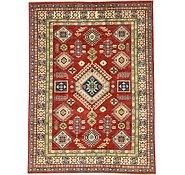 Link to 203cm x 275cm Kazak Oriental Rug