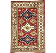 Link to 6' 5 x 9' 7 Kazak Oriental Rug