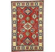 Link to 6' 4 x 10' Kazak Oriental Rug