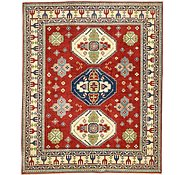 Link to 6' 7 x 8' Kazak Oriental Rug