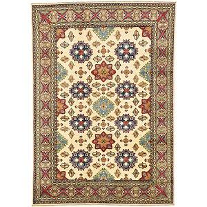 6' 8 x 9' 7 Kazak Oriental Rug