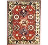 Link to 147cm x 198cm Kazak Oriental Rug
