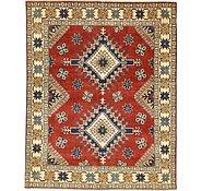 Link to 6' 4 x 7' 9 Kazak Oriental Rug