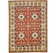 Link to 152cm x 200cm Kazak Oriental Rug