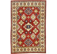 Link to 7' x 9' 7 Kazak Oriental Rug