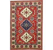 Link to 198cm x 300cm Kazak Oriental Rug