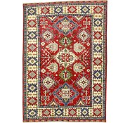 Link to 6' 10 x 9' 9 Kazak Oriental Rug