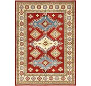 Link to 6' 11 x 9' 9 Kazak Oriental Rug