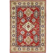 Link to 6' 4 x 9' Kazak Oriental Rug