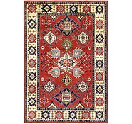 Link to 198cm x 295cm Kazak Oriental Rug