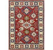 Link to 205cm x 287cm Kazak Oriental Rug