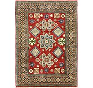 Link to 6' 7 x 9' Kazak Oriental Rug