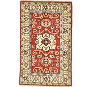 Link to 2' 7 x 4' 2 Kazak Oriental Rug