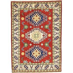 2' 10 x 3' 11 Kazak Oriental Rug