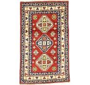 Link to 2' 7 x 4' 4 Kazak Oriental Rug