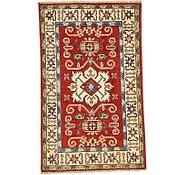 Link to 2' 6 x 4' 2 Kazak Oriental Rug