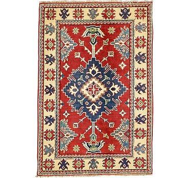 84x127 Kazak Rug