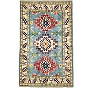 Link to 2' 7 x 4' 1 Kazak Oriental Rug