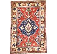Link to 2' 10 x 4' 1 Kazak Oriental Rug