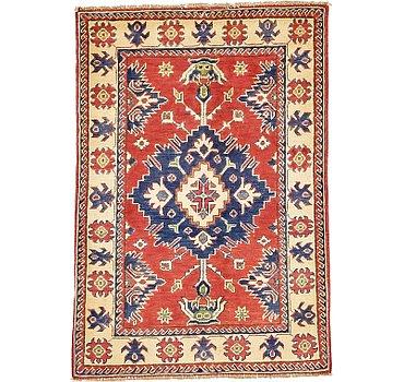 86x124 Kazak Rug