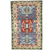 Link to 85cm x 135cm Kazak Oriental Rug