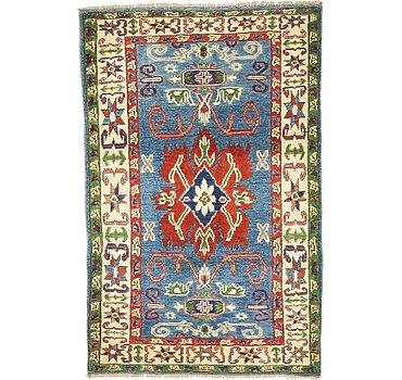 86x135 Kazak Rug