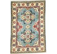 Link to 2' 8 x 3' 9 Kazak Oriental Rug