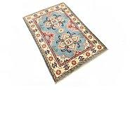 Link to 2' 8 x 4' Kazak Oriental Rug