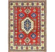 Link to 170cm x 235cm Kazak Oriental Rug