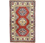 Link to 58cm x 95cm Kazak Oriental Rug