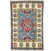 Link to 2' 1 x 3' 2 Kazak Oriental Rug