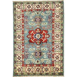 2' 9 x 3' 11 Kazak Oriental Rug